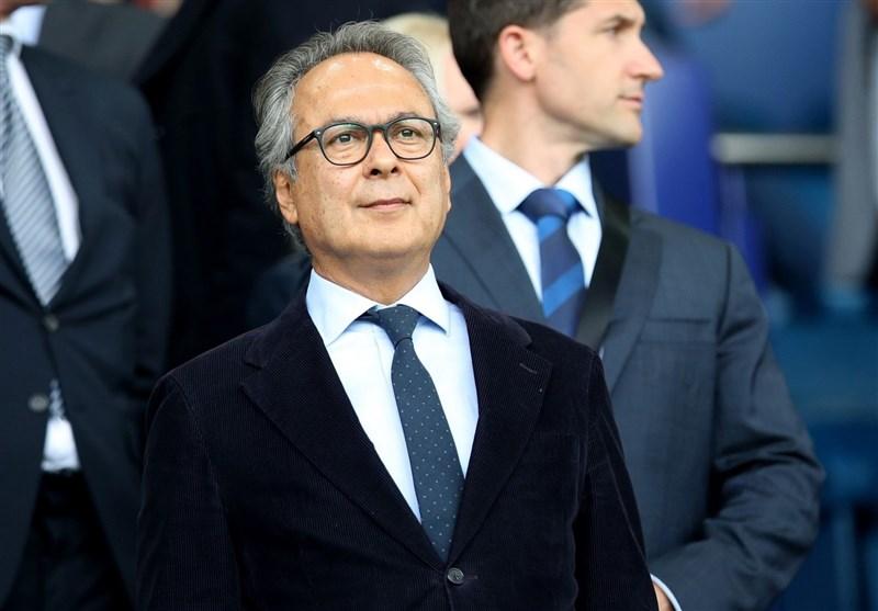 فوتبال جهان| مشیری سهام خود در باشگاه اورتون را افزایش داد