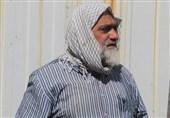 """حضور سردار نقدی در اردوی جهادی روستای """"کوییک حسن"""" سرپلذهاب+فیلم"""