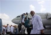 78 هزار نفر از حجاج به کشور بازگشتهاند