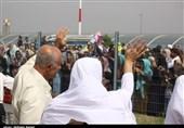 بازگشت حجاج به سیستان و بلوچستان از فردا آغاز میشود