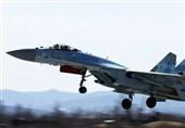 برلمانی روسی: سلاح الجو الروسی قد یدعم دمشق فی حال شن الغرب غارات علیها
