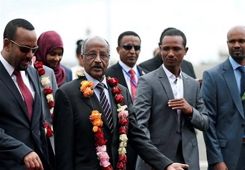 آفریقا| بازگشایی مرزهای اریتره و اتیوپی بعد از 20 سال