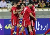 Iran to Meet Venezuela in Friendly Match