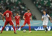 Friendly: Iran Football Team Beats Uzbekistan