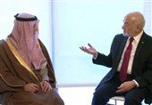 درگیری لفظی وزیران خارجه عراق و عربستان در نشست اتحادیه عرب