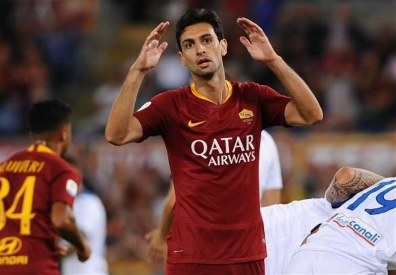 فوتبال جهان| پاستوره به جمع مصدومان رم اضافه شد