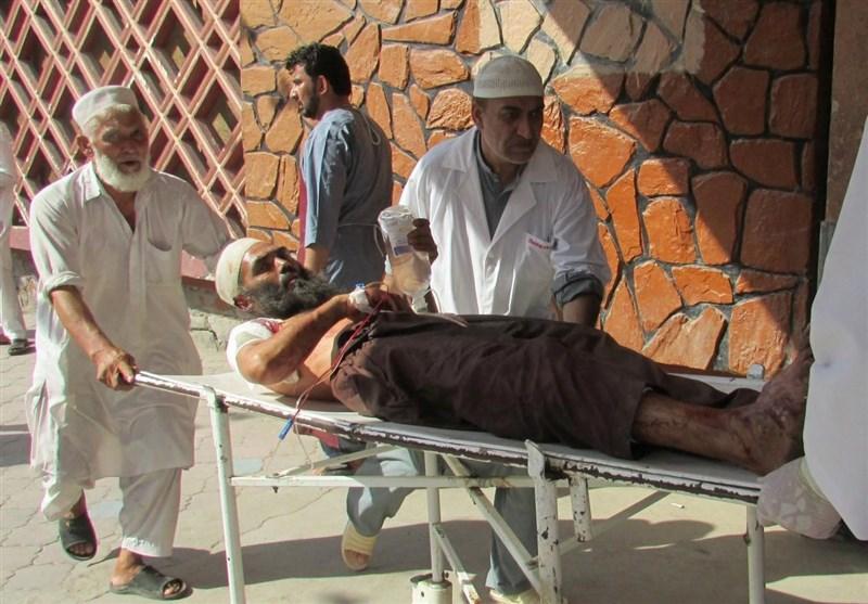 آمار تلفات انفجارهای «ننگرهار» به 70 کشته و 228 زخمی رسید