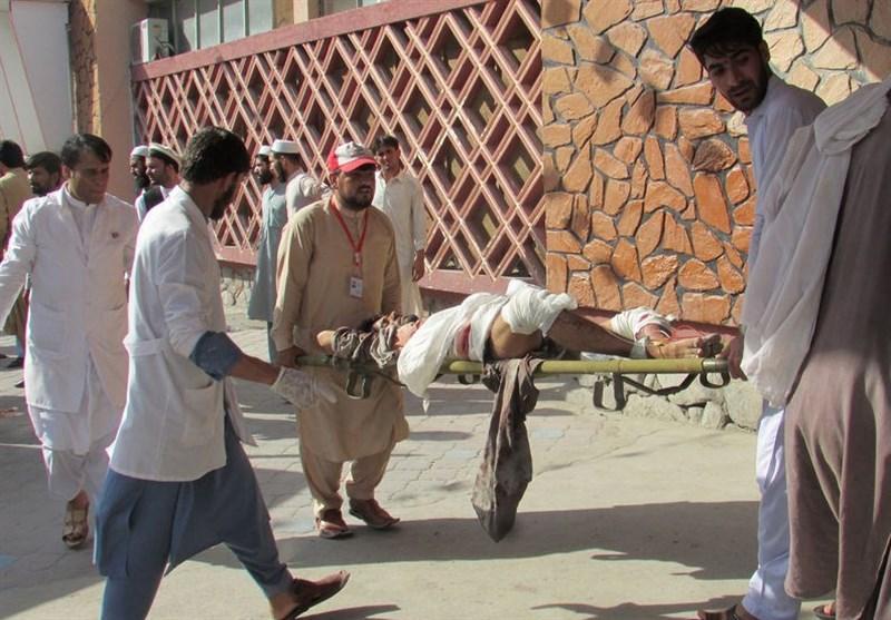 ننگر ہار خودکش دھماکا، ہلاکتوں کی تعداد 70ہوگئی