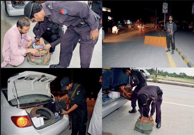 محرم الحرام، ضابطہ اخلاق کی خلاف ورزی پر سخت کارروائی کا اعلان