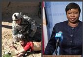 گزارش تسنیم| زورگویی به دادگاه لاهه؛ آمریکا یک میلیون شکایت مردم افغانستان را نادیده گرفت