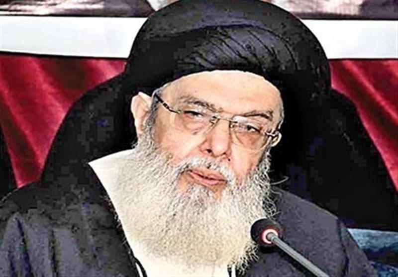 قائداعظم نیک نیت اورپرخلوص رہنما تھے، حامد موسوی