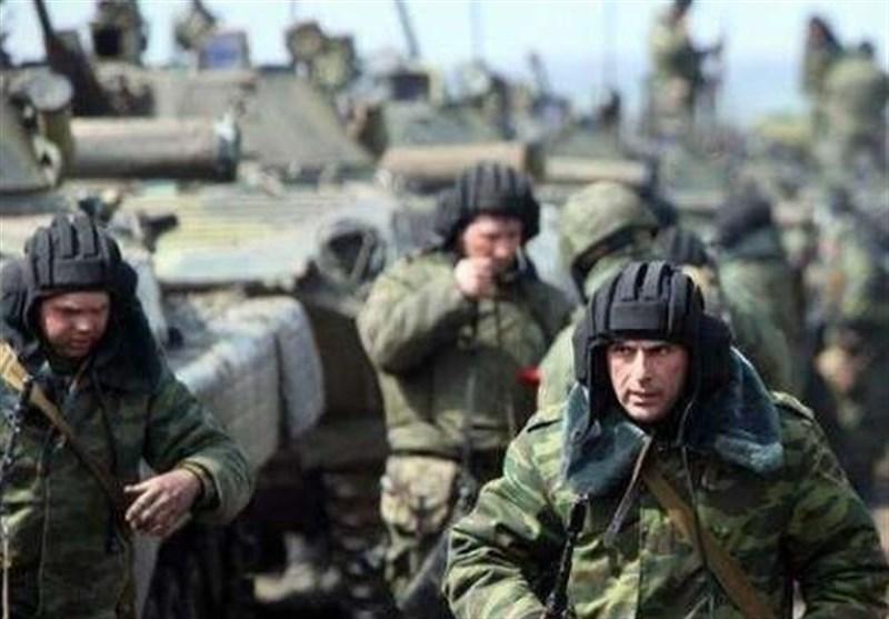 حضور هیئت ترکیه در رزمایش بزرگ روسیه