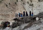 لرستان| راه ارتباطی 140 روستا در شهرستان های سلسله و دلفان مالرو است