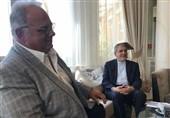 صالحی امیری: لالوویچ در کنار کشتی ایران است و ایران را یکی از ارکان اصلی کشتی در جهان میداند