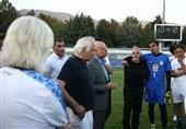 امیرحسین فتحی خطاب به بازیکنان استقلال: همه از نمایش شما مقابل السد راضی بودند/ باید برای ستاره سوم تلاش کنیم