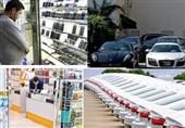 720 هزار گوشی در انبار ماند/ تقلا برای ترخیص خودروهای لوکس از گمرک