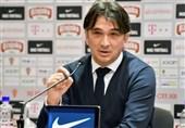 فوتبال جهان| زلاتکو دالیچ: شیرازه کرواسی پس از مصدومیت شیمه ورسالیکو از هم پاشید