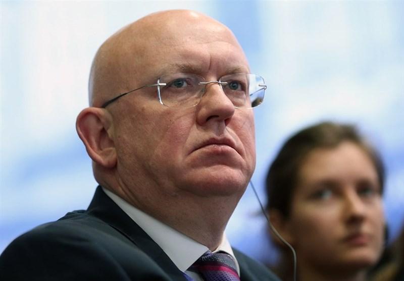 روسیه ادعای آمریکا درباره «شکست روند مذاکرات آستانه» را رد کرد