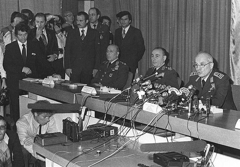 گزارش تسنیم  ترکیه، 38 سال پس از کودتای دوازدهم سپتامبر1980 + عکس