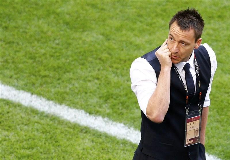 فوتبال جهان | مذاکره فشرده روسها با جان تری در لندن و اعلام زمان انتقال
