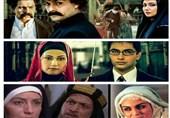 «شب دهم»، «سفر سبز» و «معصومیت از دست رفته» فیلمسینمایی شدند