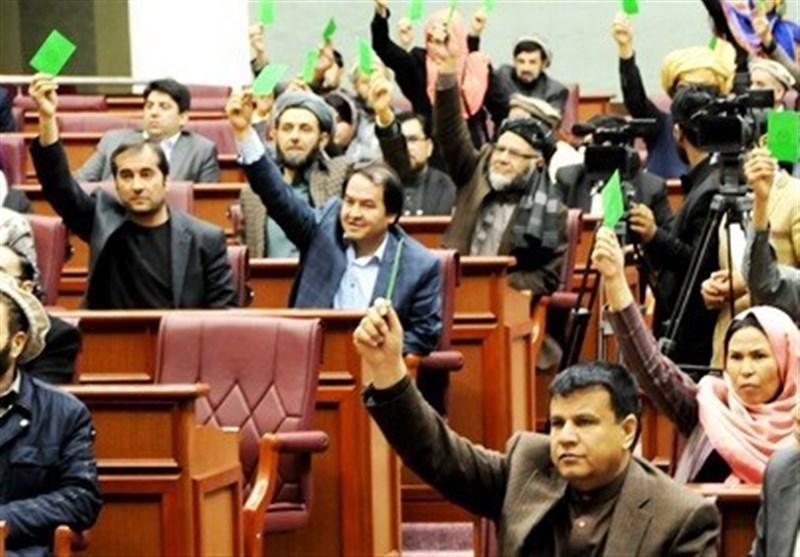 بازنگری پیمان امنیتی با آمریکا در دستور کار پارلمان افغانستان