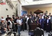 گزارش اختصاصی خبرنگار تسنیم از بصره| بررسی نقش عربستان و آمریکا در حمله به کنسولگری/پشت پرده این ماجرا چه کسانی بودند