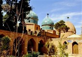 Moshtaghieh Dome: A Monument from Qajar Era in Kerman City
