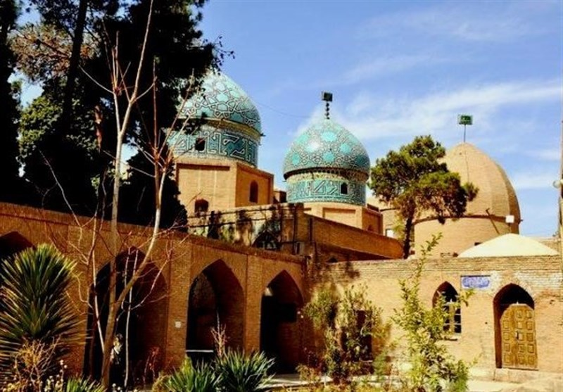 Moshtaghieh Dome: A Monument from Qajar Era in Kerman City