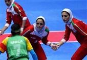 ورزشکاران کبدی خراسان رضوی مقام نخست مسابقات کشوری را کسب کردند