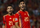 فوتبال جهان| مارکو آسنسیو: هیچ وقت قصد جدایی از رئال مادرید را نداشتهام