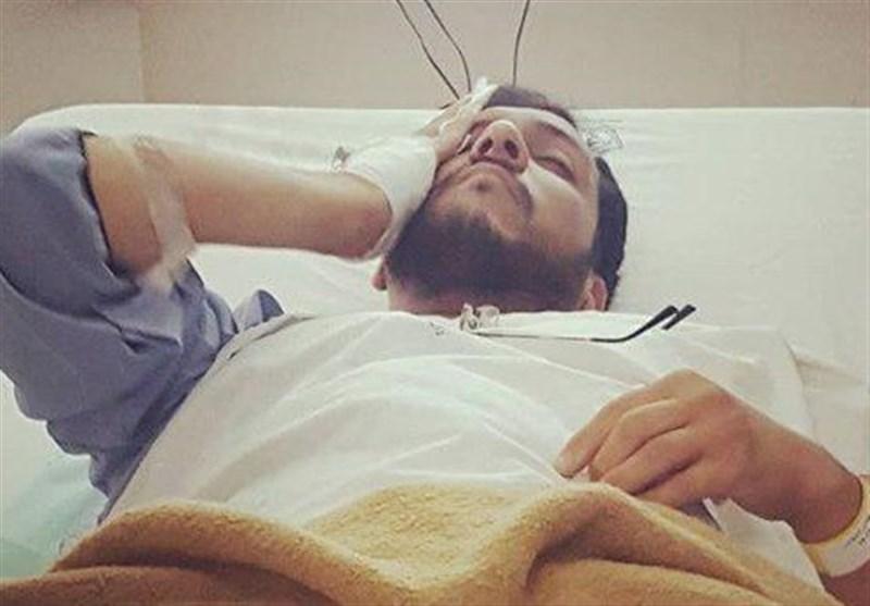 معاون دادستان: پیگیر دستگیری ضارب طلبه مشهدی هستیم