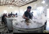 2 هزار نفر از عزاداران حسینی از محل موقوفات ملایر اطعام میشوند