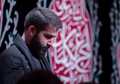 کربلایی حسین طاهری | تنها نیومدم ...