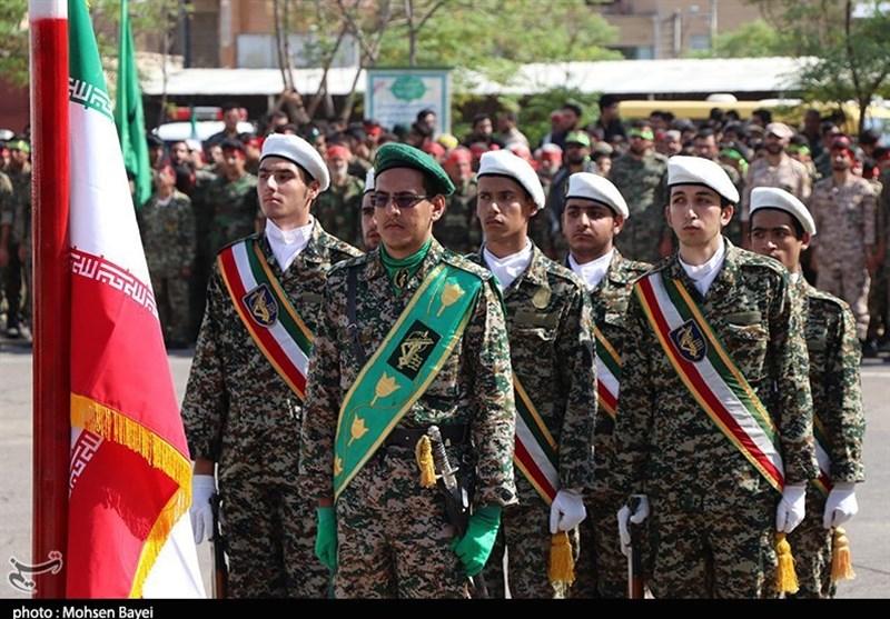 اصفهان| رزمایش بزرگ سپاهیان حضرت محمد رسولالله(ص) در شهرضا برگزار شد