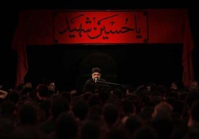 حاج محمود کریمی|به پای پرچم سرخت ...