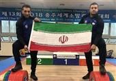 کسب 7 مدال رنگارنگ برای آتشنشانان تهرانی در مسابقات جهانی + تصاویر