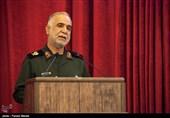 کرمانشاه| حفظ نظام بزرگترین معروف؛ برخی از مدیران در دفاع از انقلاب لکنت زبان دارند