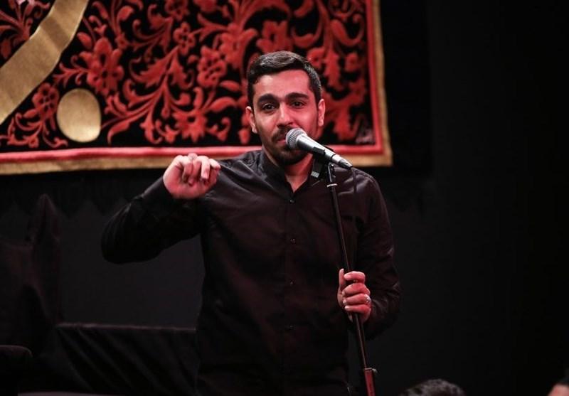 گلچین مداحی حنیف طاهری در شب دوم محرم 97