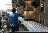 خدمت بدون منت کارگران بسیجی ارومیه در شیفت ایثار بهروایت تصویر