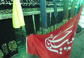 آئینهای سنتی محرم در استان تهران؛ از سیاهپوشی تا علمکشی+فیلم