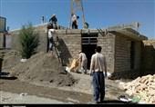 کردستان آنان که با عشق لبخند به روستانشینان هدیه میدهند؛ تلاش جهادگران برای کمک به محرومان بیجار