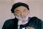 مردی که با روضههایش امام امت را میگریاند + فیلم