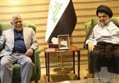 جزئیات جدید از دیدار مقتدی صدر و العامری/ توافق نهایی فتح و سائرون بزودی اعلام میشود