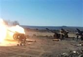 سوریه| پیشروی ارتش سوریه در جبهه السویداء؛ کشف سلاح های برجامانده از داعش در حومه دیرالزور