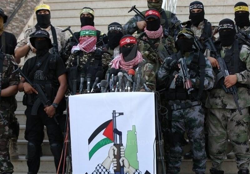 فصائل المقاومة: اندحار الاحتلال من غزة یثبت ألَّا شرعیة سوى للمقاومة