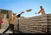 اردوهای جهادی در مناطق محروم شهری آذربایجان شرقی