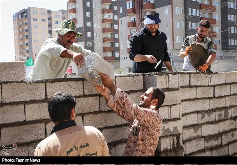 30 هزار نیروی جهادی به مردم و مناطق محروم اصفهان خدمترسانی کردند