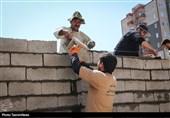 اردبیل  اردوهای جهادی فرصتی برای خودسازی است