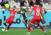 جدول ردهبندی لیگ برتر فوتبال پس از پیروزی پرسپولیس مقابل نساجی/ صعود شاگردان برانکو به رده دوم